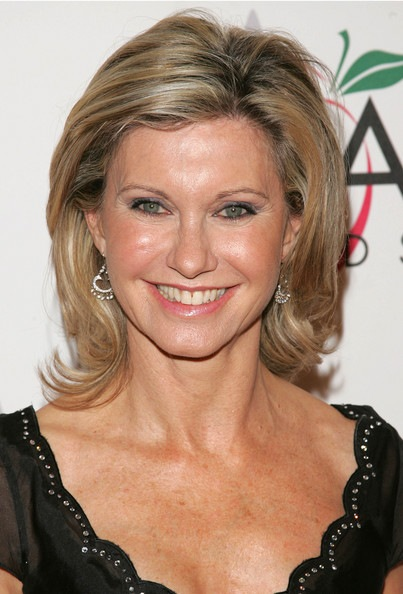 Olivia Newton John - Wallpapers